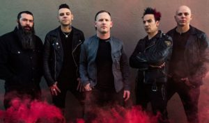 Stone Sour w/ Steel Panther @ The Midland | Kansas City | Missouri | United States