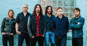 Foo Fighters @ Intrust Bank Arena | Wichita | Kansas | United States