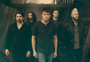3 Doors Down @ Stiefel Theater | Salina | Kansas | United States