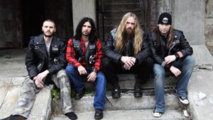 Black Label Society w/ Corrosion of Conformity @ Uptown Theater | Kansas City | Missouri | United States