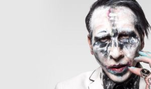 Marilyn Manson @ Arvest Bank Theater at The Midland | Kansas City | Missouri | United States