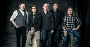 The Eagles @ Sprint Center | Kansas City | Missouri | United States