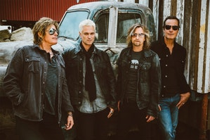 Stone Temple Pilots @ The Cotillion  | Wichita | Kansas | United States