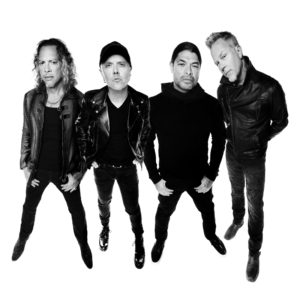 Metallica @ Intrust Bank Arena | Wichita | Kansas | United States