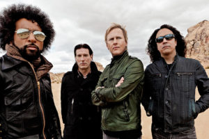 Alice in Chains @ Arvest Bank Theater at The Midland | Kansas City | Missouri | United States