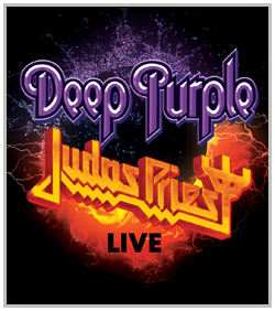 Deep Purple & Judas Priest @ Starlight Theater | Kansas City | Missouri | United States