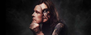 Ozzy Osbourne w/ Megadeth @ Sprint Center | Kansas City | Missouri | United States