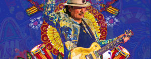 Santana w/ The Doobie Brothers @ Sprint Center
