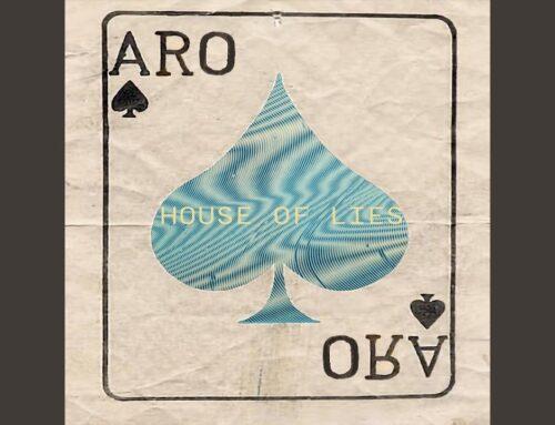 OZZY OSBOURNE's Daughter AIMÉE Announces Debut ARO Album 'Vacare Adamare'