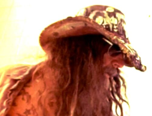 ROB ZOMBIE Says There Will Be More Pandemics And That 'It'll Happen Again'