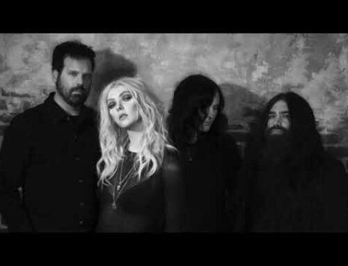 THE PRETTY RECKLESS's TAYLOR MOMSEN Reflects on CHRIS CORNELL's Death