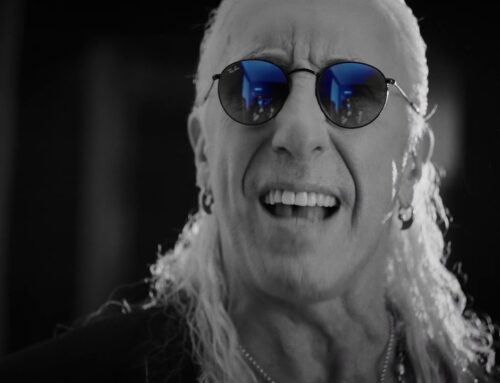 DEE SNIDER Sets Release Of New Solo Album For July