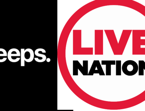 LIVE NATION And VEEPS Will Set Up Over 60 Major Venues For Livestreaming