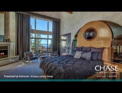 WHITESNAKE's DAVID COVERDALE Sells His Lake Tahoe Estate For $6.8 Million