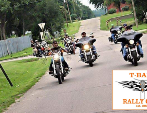 T-Bars Motorcycle Rally Returns to Ogden with Bikes, Bands and Badassery