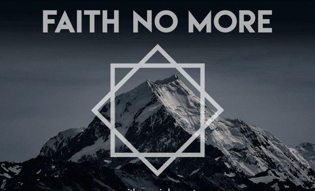 Faith No More @ Grinders KC