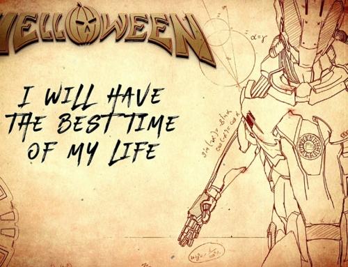 Watch HELLOWEEN's Lyric Video For 'Best Times'