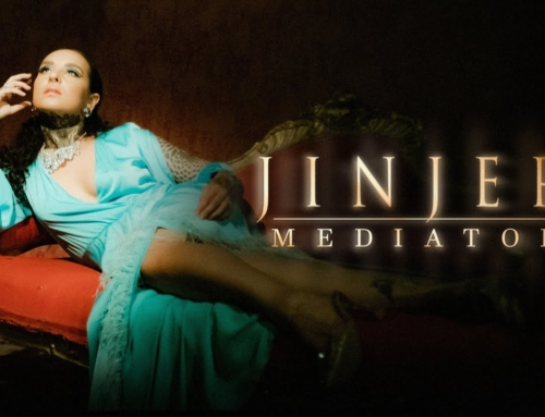 JINJER Drops Music Video For New Single 'Mediator'