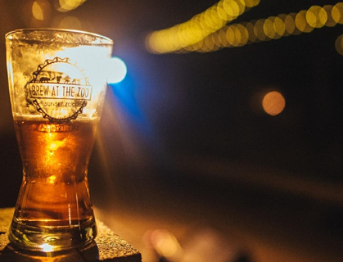 Brew At The Zoo Returns To Sunset Zoo With Exclusive Specialty Craft Beer