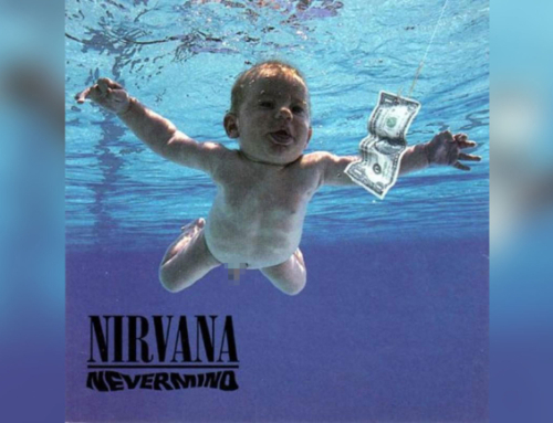 Man Who Was Photographed As A Baby For NIRVANA's 'Nevermind' Cover Sues Claiming 'Child Pornography'