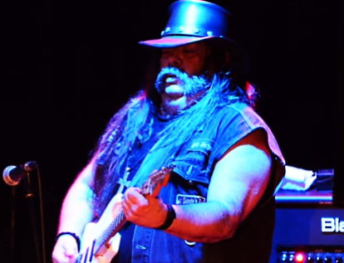 RICKIE LEE REYNOLDS, Guitarist For BLACK OAK ARKANSAS Dead At 72
