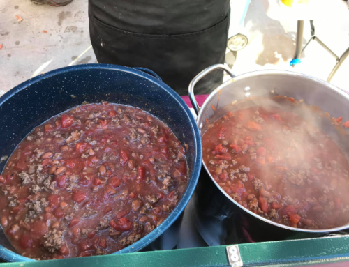 Help Decide Who Makes Manhattan's Best Chili At The Young Trustee's 4th Annual Chili Cook-Off